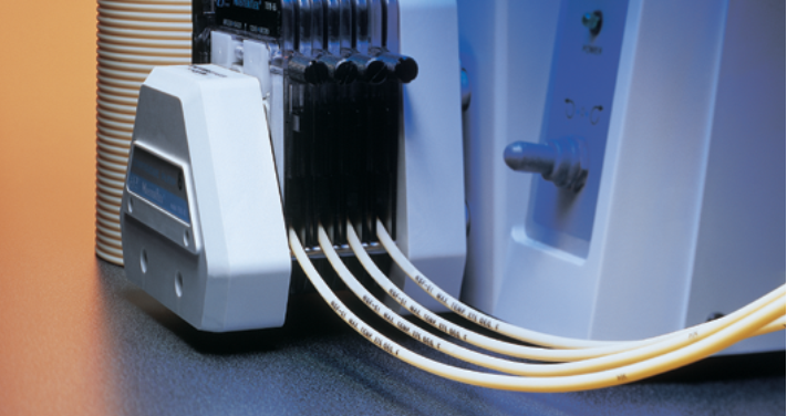 Flexible hoses for Biotechnological industries